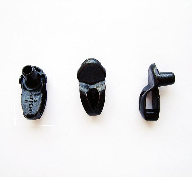 Петля обувная 10557
