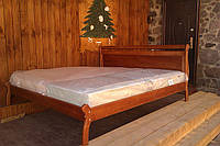 """Двуспальная кровать """"Мария-уни"""""""