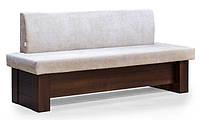 Кухонный диван Ольга из натурального дерева