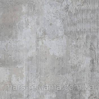 Виниловый фон (фотофон) студийный серый бетонная стена для предметной съемки