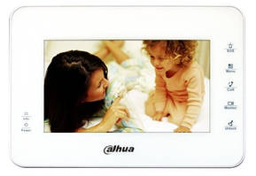 IP видеодомофон Dahua DH-VTH1560WB White/Black