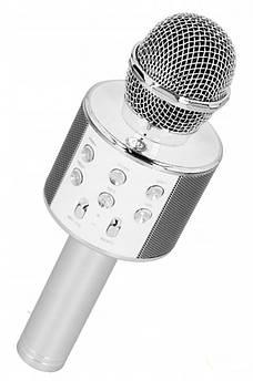 Микрофон для караоке 136343M