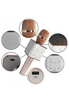 Микрофон для караоке 136346M