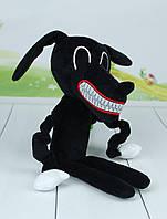 М'яка іграшка собака сиреноголовый, картун дог., фото 1