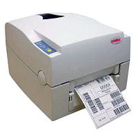 Принтер штрих-кодов Godex EZ 1100 plus