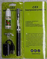 Электронные паровые сигареты, фото 1