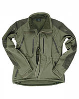 Тактическая куртка Softshell Jacket MT-Plus Sturm Mil-tec