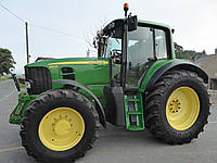 Трактор John Deere 6930 Premium 2011 года, фото 1