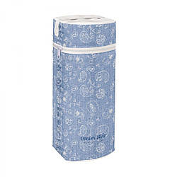Термоупаковка Cebababy Jumbo Denim Style Boho blue, голубой