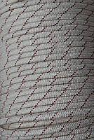 Статическая полиамидная веревка диаметром 10 мм (шнур 10мм, 48 класс)