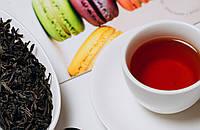 Чорний чай Цейлонський чорний крупнолистовий 50гр