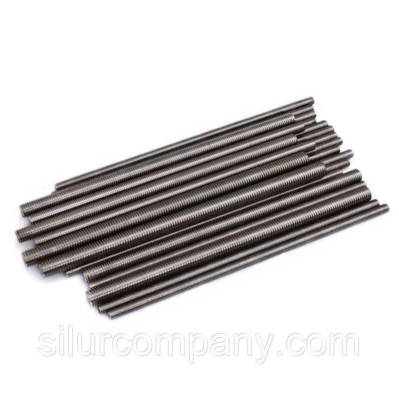 Шпилька різьбова метрична DIN 975 M52х1000 8,8
