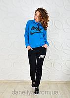 Модные женские спортивные костюмы Найк