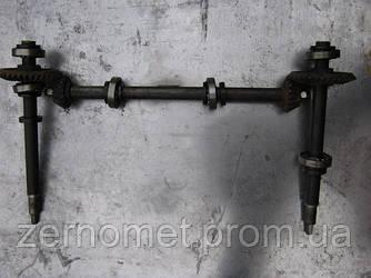 Рем. комплект редуктора живильника зм-60