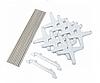 Полиця-органайзер для взуття shoe rack / Модульний органайзер, фото 3