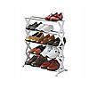 Полиця-органайзер для взуття shoe rack / Модульний органайзер, фото 6
