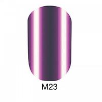 Гель-лак Naomi Metallic Collection M23, 6 мл