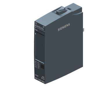 Модуль дискретных выходов Siemens SIMATIC ET 200SP, 6ES7132-6BF01-0BA0