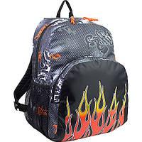 Рюкзак Fuel Graffiti Flame