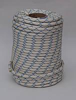 Статический полиамидный шнур ПРОМАЛЬП, класс А, диаметром 10,7 мм