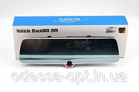 DVR дзеркало на три камери 5 + touch C33