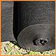 Геотекстиль черный (150 г/м²) 1.6*50, фото 5
