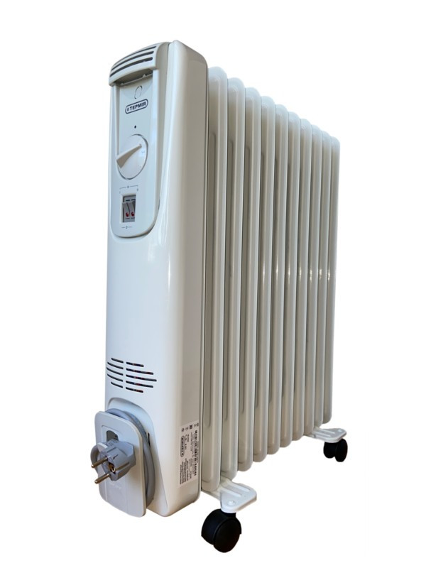 Маслонаполненный радиатор ТЕРМИЯ Н1020
