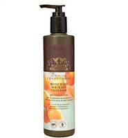 """Бальзам мягкий для ослабленных волос и чувствительной кожи """"Финский"""", Planeta Organica, 280 мл RBA /6-72 N"""