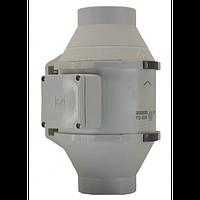 Вентилятор канальный Soler Palau TD-160/100 SILENT солер палау