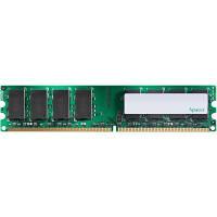 Модуль памяти DDR2 1GB 800 MHz Apacer (AU01GE800C6NBGC)