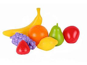 Набір фруктів, в сітці 17 * 15см, 42539 ТМ ТЕХНОК