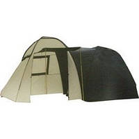 Палатка 4-х местная coleman 2908 польша