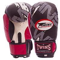 Боксерські рукавички TWINS TW-2206 10 унцій