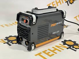 Инверторный сварочный аппарат Procraft industrial RWI-320 Long Range