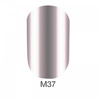 Гель-лак Naomi Metallic Collection M37, 6 мл