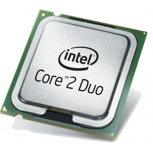 Процессор Intel Core 2 Duo E4500 2,2GHz 2MB  800MHz s775 Tray