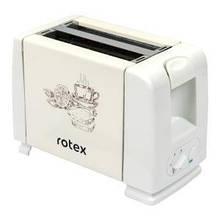 Тостер Rotex RTM110-W