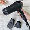 Профессиональный фен для волос Gemei GM 1771 2100 Вт / Фены, фото 4