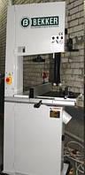 Ленточнопильный станок Bekker SBW 430/530 вертикальный (новый) 430 мм, 1.5 кВт