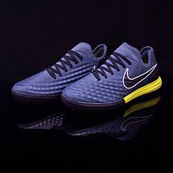 Сороконожки Nike Magista X Finale II TF 103