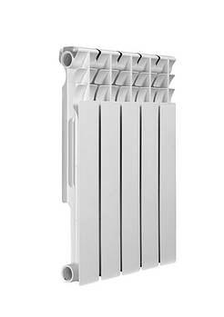 Радіатор біметалевий Zegor LPB-500A 500/75 (1 секція)