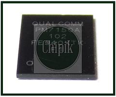 Микросхема PM7150A 102, PM7150A-102 для Xiaomi Mi 9T, Redmi K20, Samsung A805, A715, M515 (НЕ перечеркнутые)