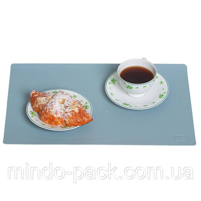 кожаные накладки на стол различной формы с вашим лого
