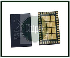 Микросхема SKY 77633-11 для Samsung J700, A800, Sony Experia E2312, new
