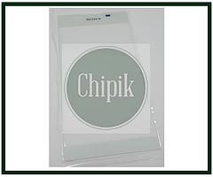 Стекло для переклейки дисплея Sony Xperia L1 G3312, белое
