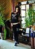 Спортивный костюм женский Diamonts, фото 2