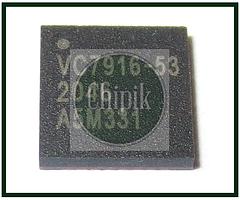 Микросхема VC7916-53 для Samsung A107