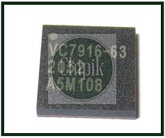 Микросхема VC7916-63 для Xiaomi Redmi 7A