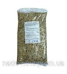 Зерна конопли очищенные (ядро) 200гр.