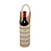 Коробка для вина на одну пляшку з фанери, фото 3